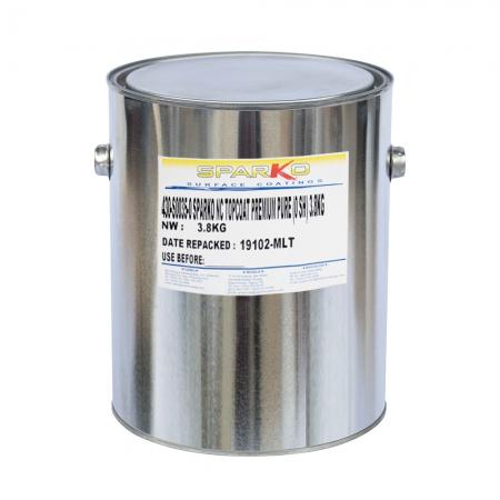 Sparko Nitrocellulose Topcoat Premium Pure