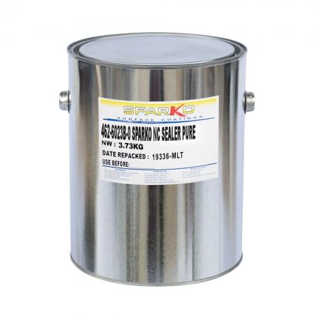 Sparko Nitrocellulose Sealer Pure