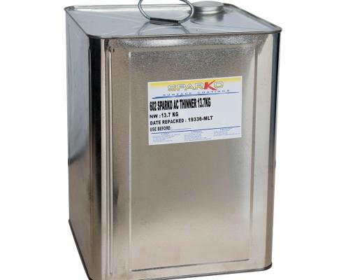 602 Sparko Acrylic Thinner