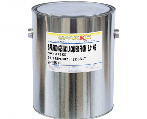 Sparko 625 Nitrocellulose Lacquer Flow Thinner