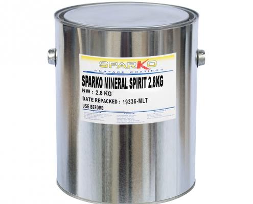 Sparko Mineral Spirit