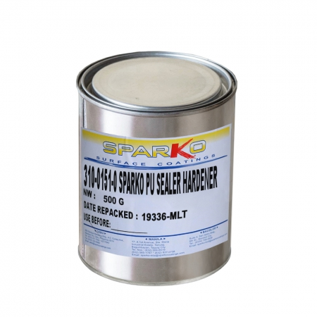 Sparko Polyurethane Sealer Hardener