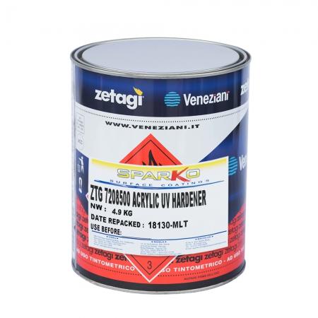 Zetagi by Sparko Acrylic UV Hardener