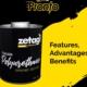 Zetagi by Sparko Wood Paints